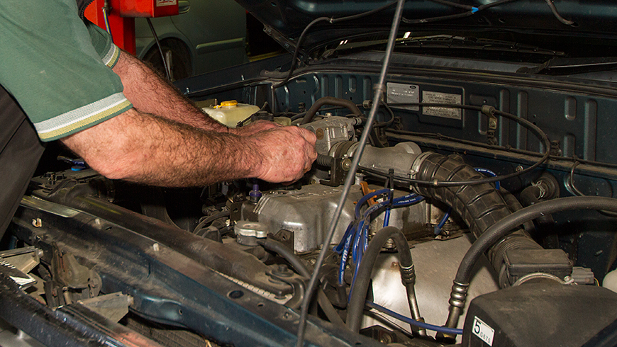 Astounding Auto Electrical Repairs In St Marys On Track Automotive Wiring Cloud Hisonuggs Outletorg